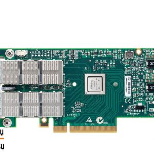Supermicro AOC-MCX354A-FCBT-MLN - Supermicro ConnectX-3 VPI Dual-Port Network Adapter